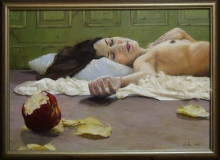 Elweth festménye