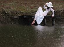 Easy Rain