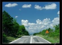On The Road (Úton)
